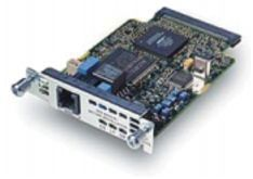 Cisco 1-Port ADSL Annex B WAN Interface Card