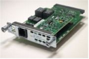 Cisco 1-Port G.SHDSL WAN Interface Card with 4-wire support