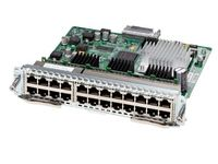Cisco Enhanced EtherSwitch L2/L3 Service Module, 24 GE, PoE