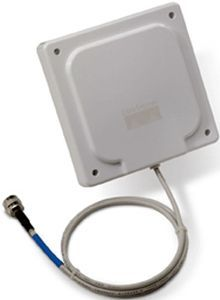 Cisco Aironet 5GHz, 9.5dBi Patch Antenna, złącze RP-TNC