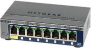 Netgear ProSafe Smart 8-Port Gigabit Switch Metal (GS108T v2)