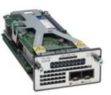 Cisco Catalyst 3K-X 10G Service Module