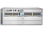 HP 5406R-44G-PoE+/2SFP+ (No PSU) v2 zl2 Switch (J9823A)
