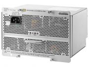 HP 5400R 1100W PoE+ zl2 Power Supply (J9829A)