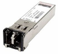 Cisco module MiniGBIC/SFP 1000Base-ZX (LC), SMF, 1550 nm, DOM