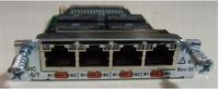 Cisco 4-Port ISDN BRI HWIC